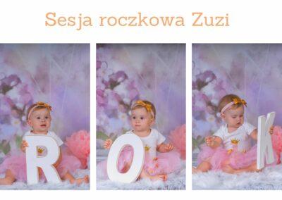 sesja roczek Leszno